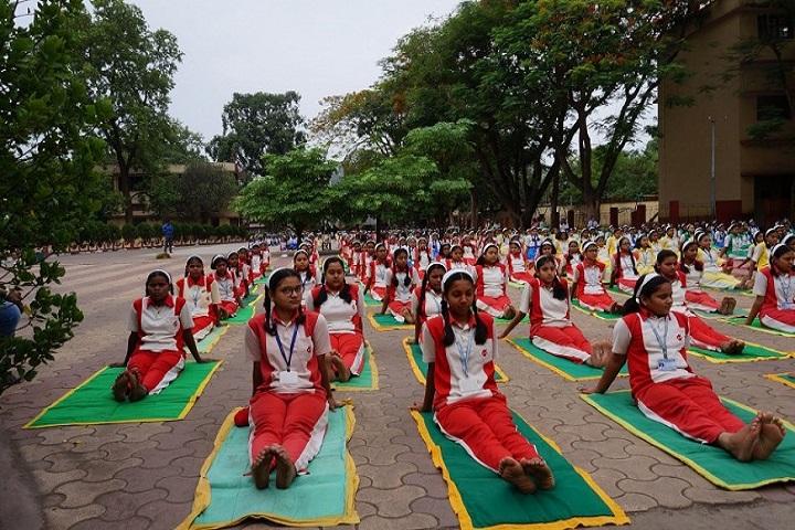 Carmel School-Yoga