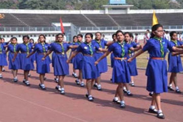 Carmel Junior College-Event