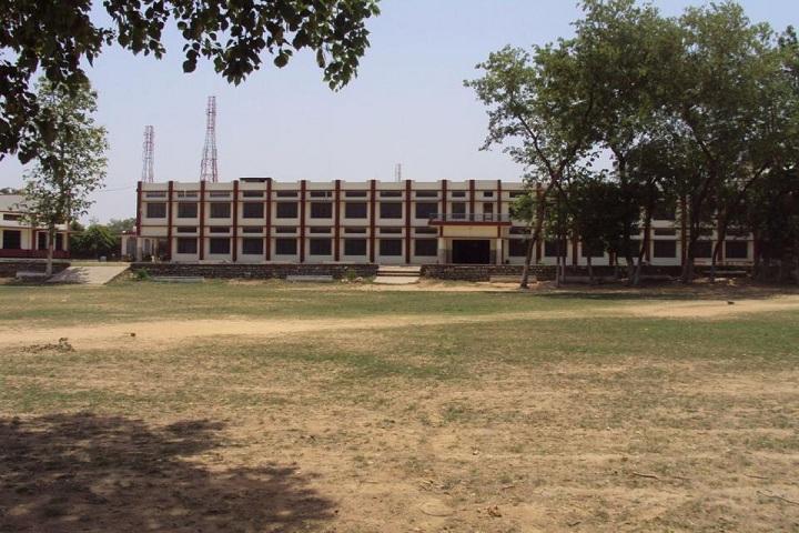 Bishop Hartmann Academy-Campus