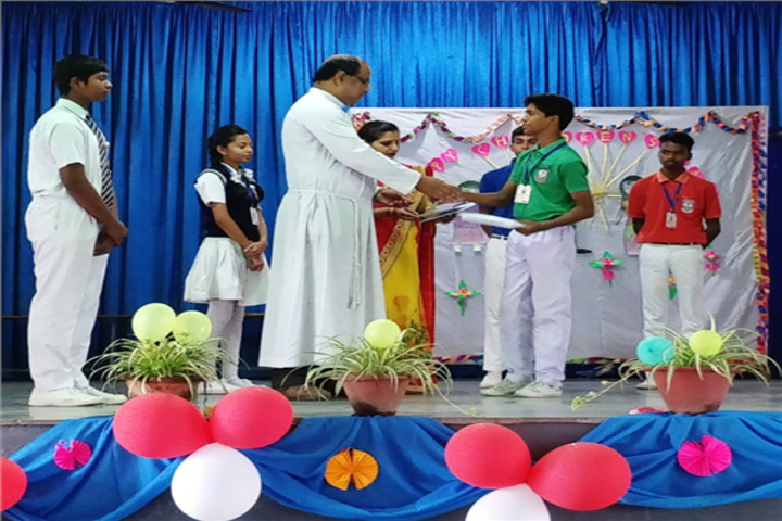 St Francis School-Childrens Day