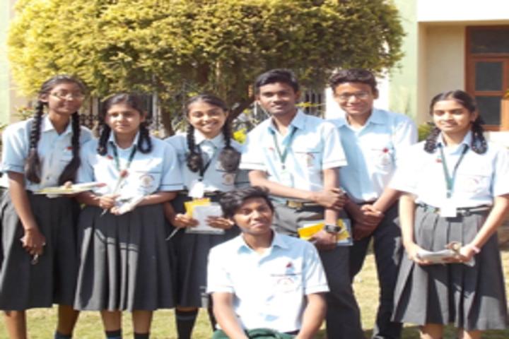 Lievens Academy-Achievement