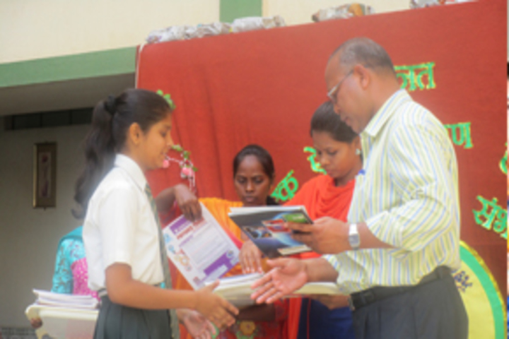 Lievens Academy-Prize Distribution