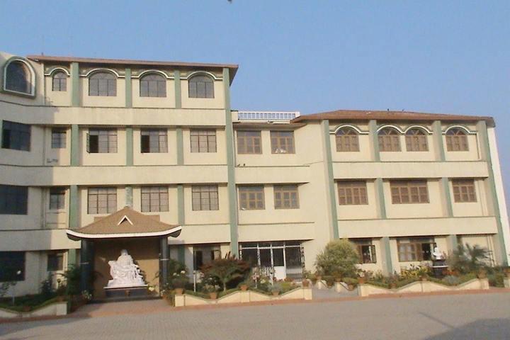 Lievens Academy-School Building