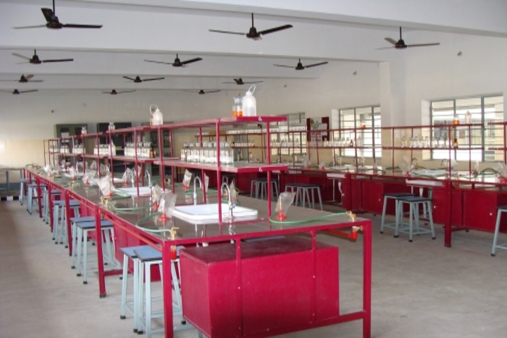 J H Tarapore School-Physics Lab