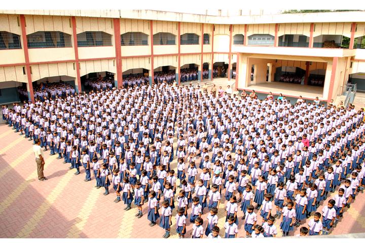 St Anns  School-Morning Assembly