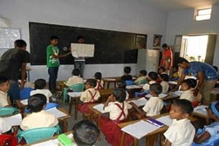 Children Of The New Dawn-Classroom