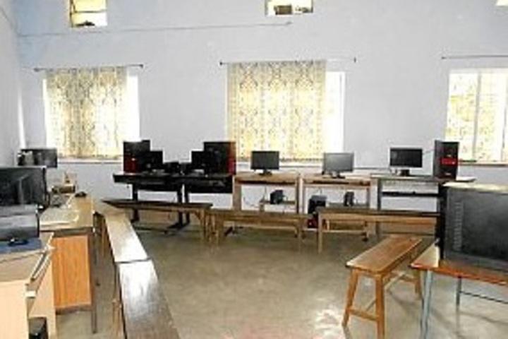 Children Of The New Dawn-Computer Lab