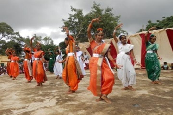 Children Of The New Dawn-Cultural Fest