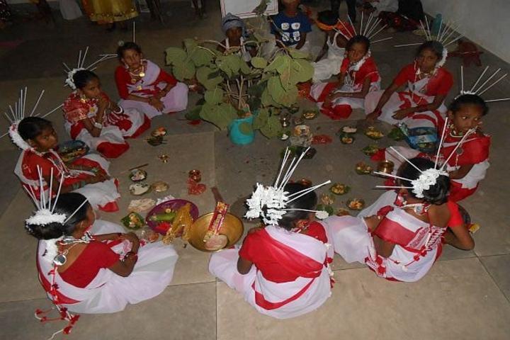 Children Of The New Dawn-Karma Festival Celebration