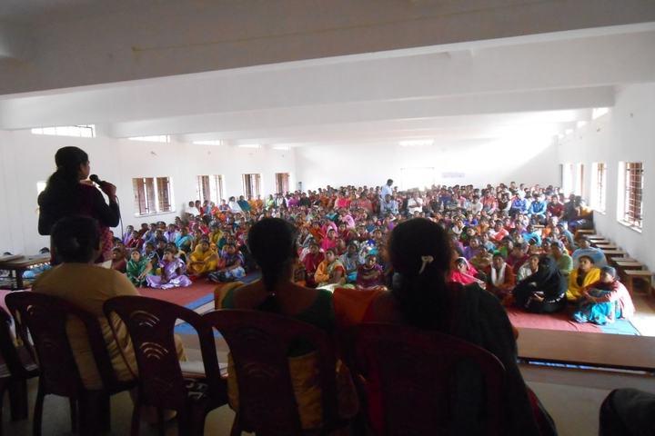 Children Of The New Dawn-Parent Teacher Meeting