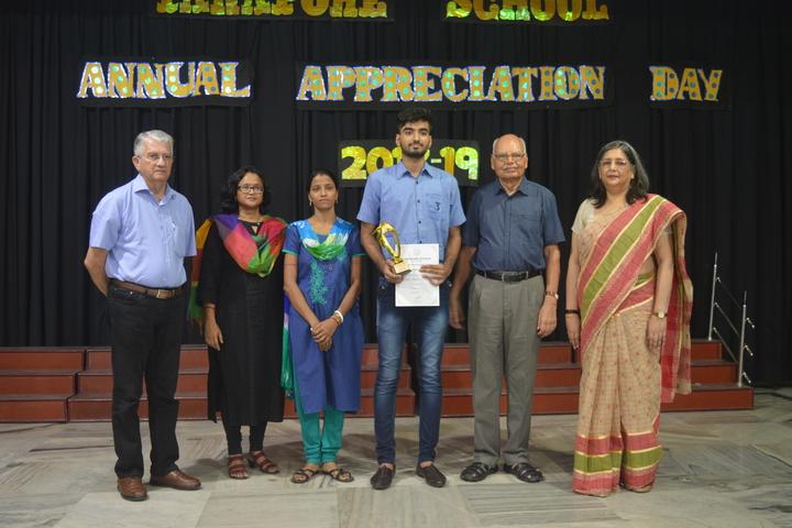 Tarapore School-Annual Appreciation Day