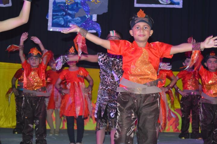 Tarapore School-Annual Day