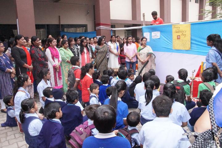 Tarapore School-Childrens Day