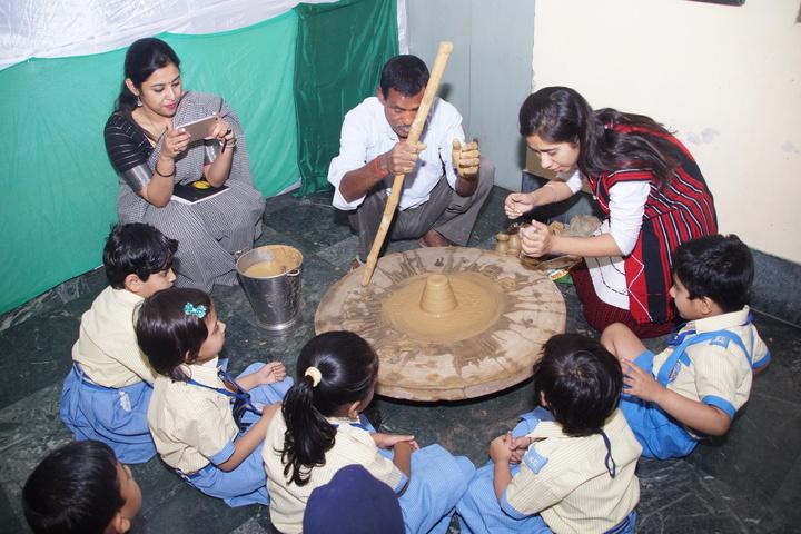 Tarapore School-Excursion