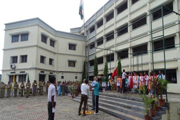 Xavier School-Independence Day