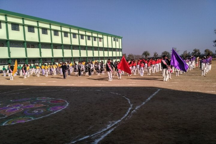 St Maria School-Assembly Ground