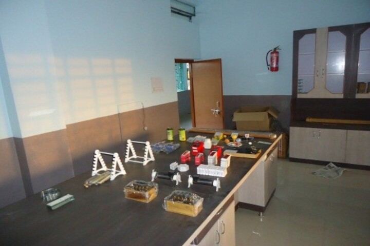 St Maria School-Science Lab