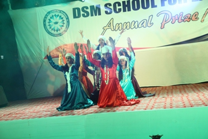 D S M School For Excellence-Annual Day