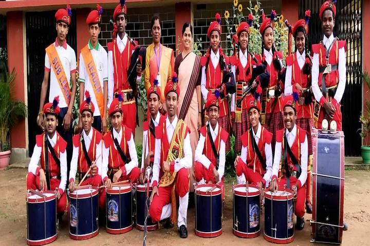 Carmel School-Music Activity