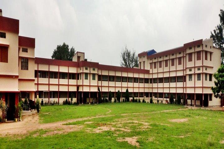 Carmel School-School View
