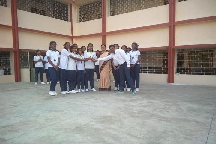 Carmel School-Achievement