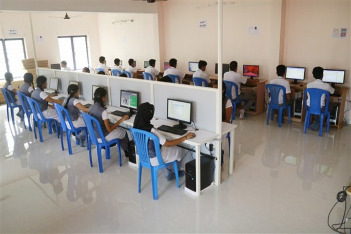 Seventh Day Adventist High School-Computer Lab