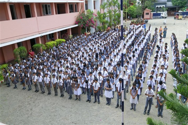 Seventh Day Adventist High School-Morning Assembly