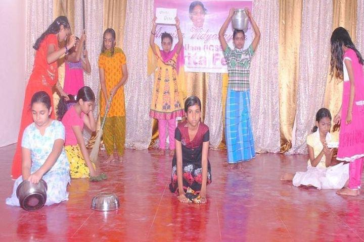 Amrita Vidyalayam-Drama