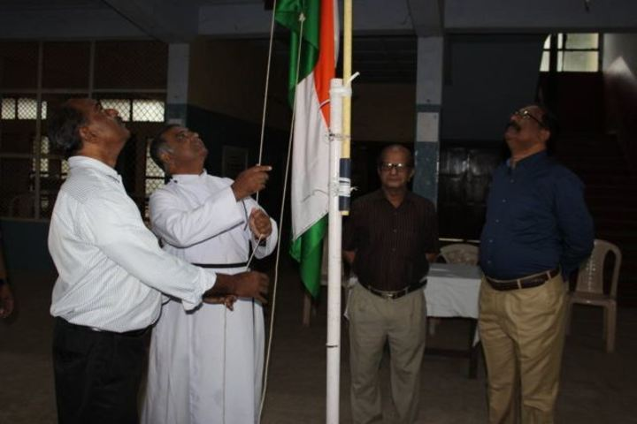 Mar Thoma Residential School-Independence Day