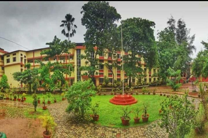 Mar Thoma Residential School-School View