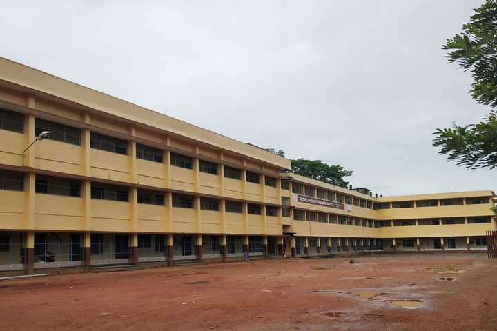 Bishop Moore Vidyapith-School Building