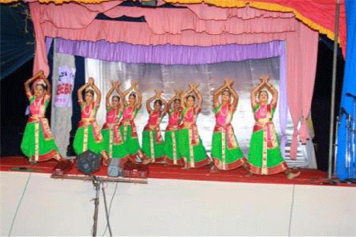 Vidya Vikas School-Cultural Fest
