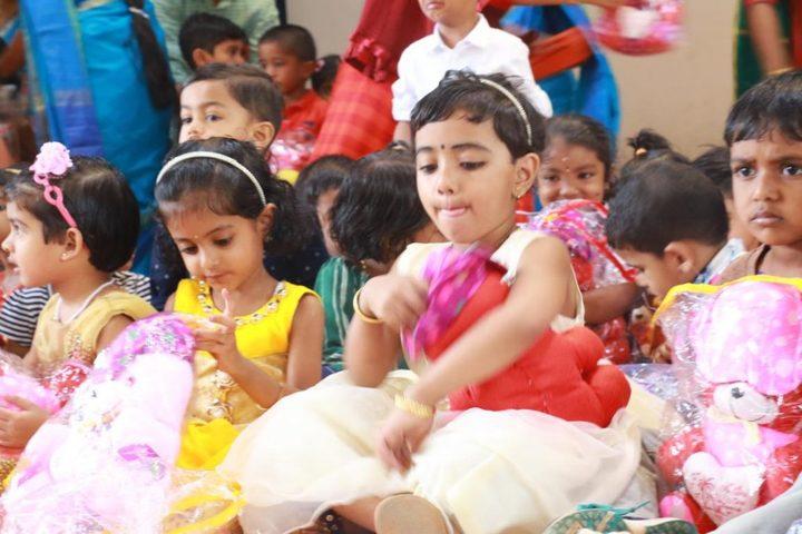 St Patrick S School-Childrens Day