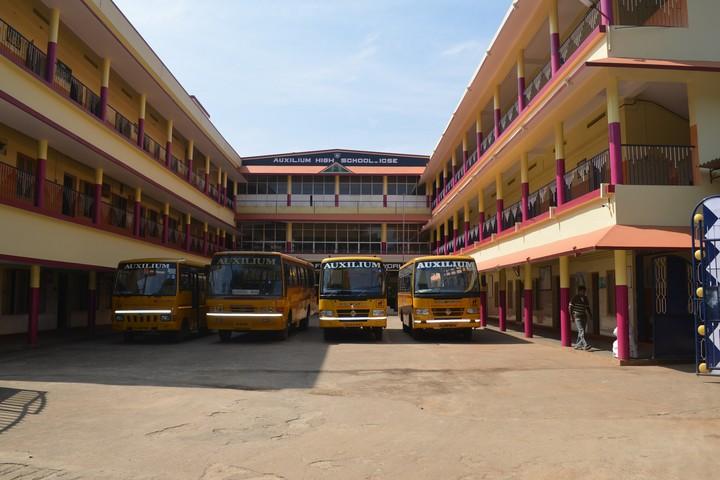 Auxilium School-Transport