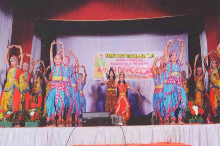 Presidency Central School-Annual Day Celebration