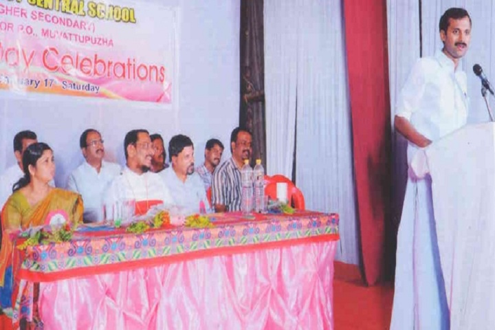 Presidency Central School-Event
