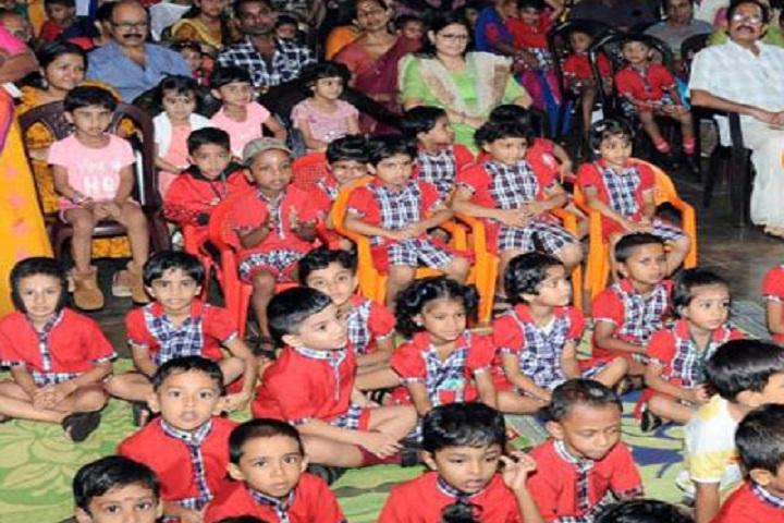 Mukundapuram Public School-Reopen Day