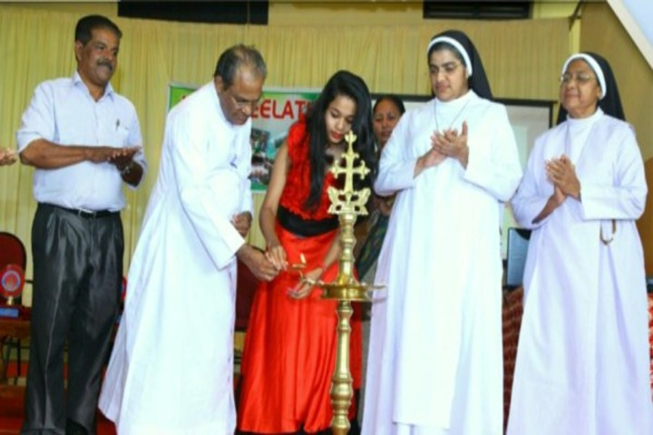 Vimala Central School-Inauguration Program