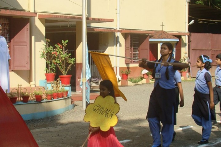 Rani Matha Public School-School Activity