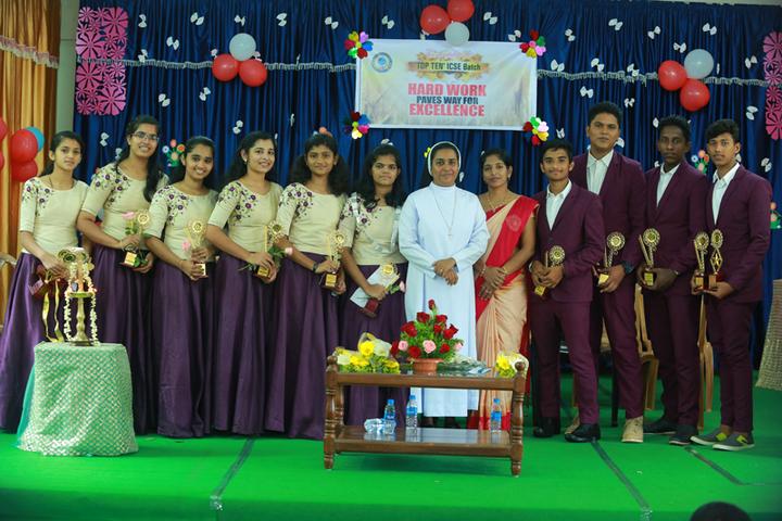 Anita Public School-Prize Distribution