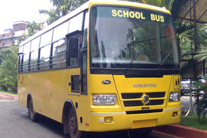 Anita Public School-Transport