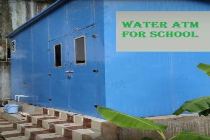 DAV Mukhyamantri Public School-Drinking Water