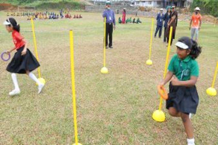 Mar Athanasius International School-Sports