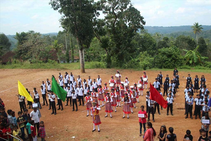 Holy Family International School-Others