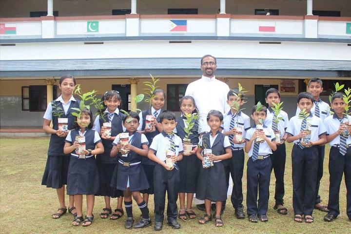 Holy Family International School-Plantation Drive