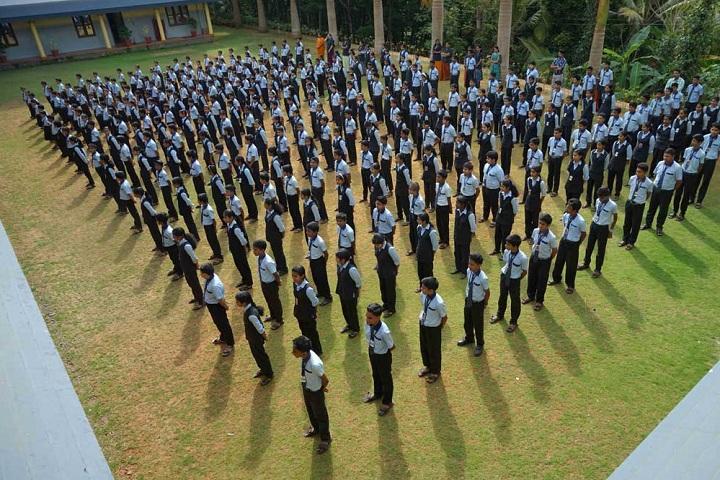 Holy Family International School-Prayer