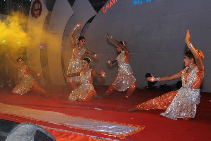 Chavara International Academy-Dance