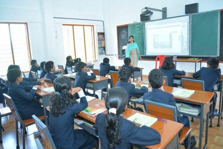 Chavara International Academy-Digi Class