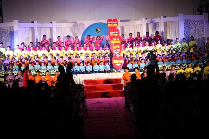 Chavara International Academy-Event