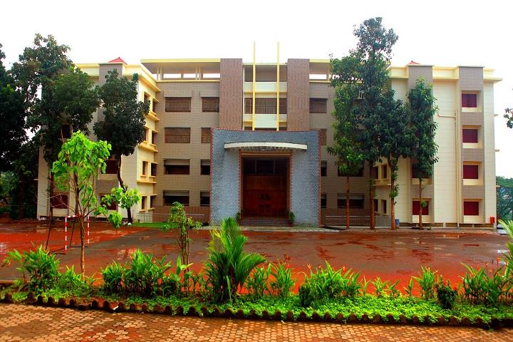 Kristu Jyoti Vidya Niketan-School Building